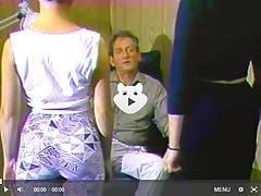 Инцест Creampie - Семейный секс, отец ебет дочь